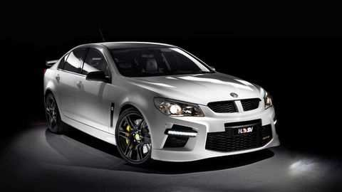 42 Best 2020 Holden Commodore Gts Wallpaper