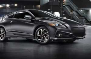 42 Best 2020 Honda Crz Release Date And Concept