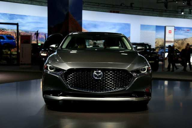 42 Best 2020 Mazda 3 Sedan Exterior And Interior
