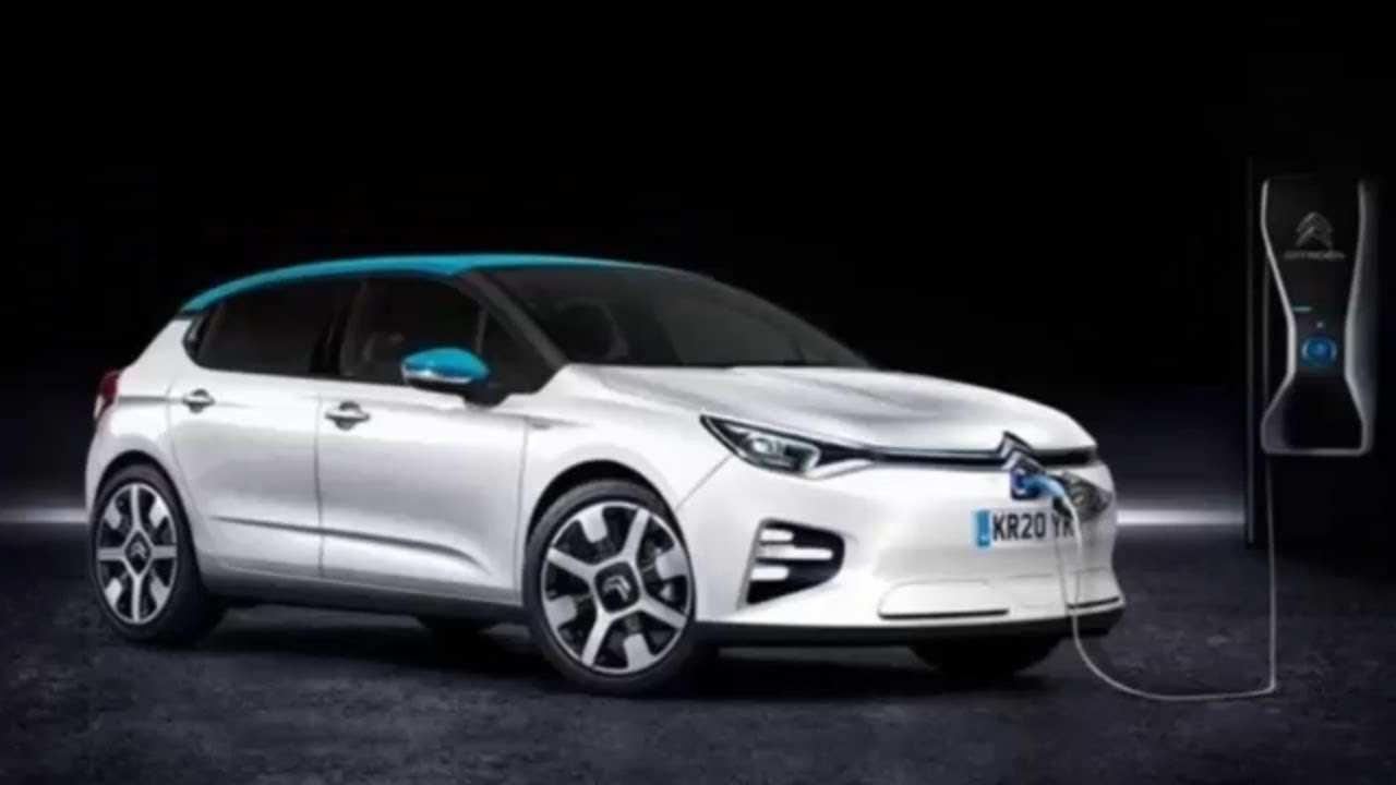 42 Best 2020 New Citroen C4 Picture