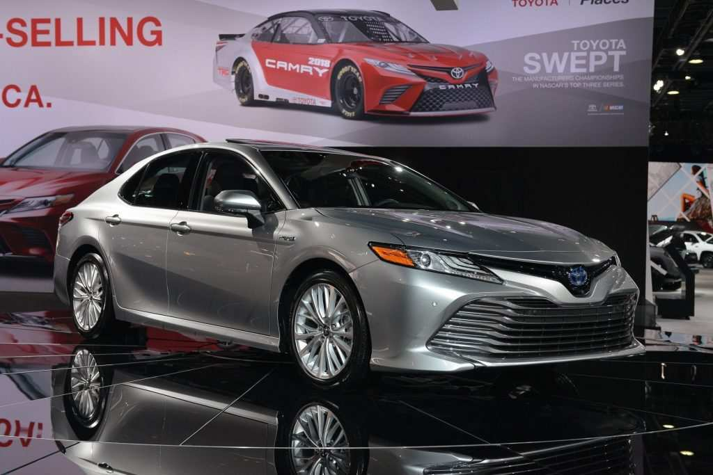 42 Best 2020 Toyota Avalon Hybrid Photos