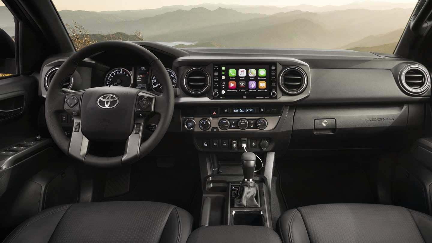 42 Best 2020 Toyota Tacoma Reviews