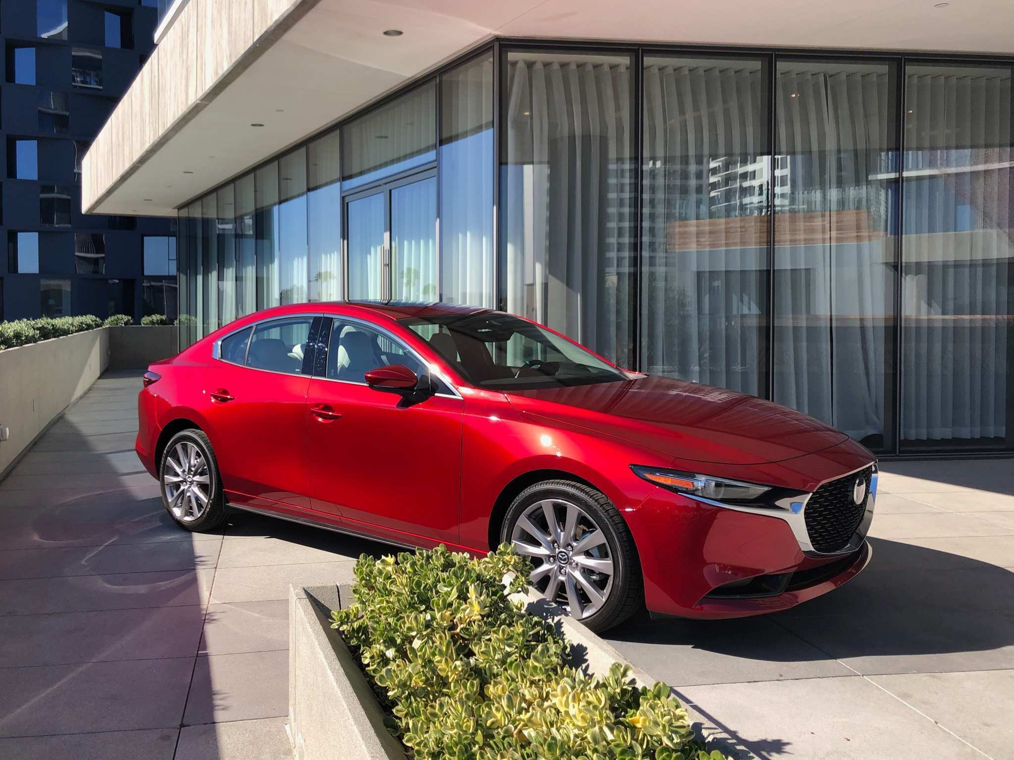 42 Best Cuando Sale El Mazda 3 2019 Price And Release Date