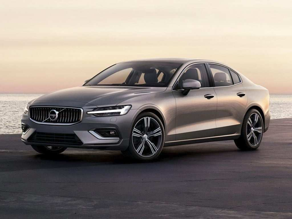 42 Best S60 Volvo 2019 Performance And New Engine