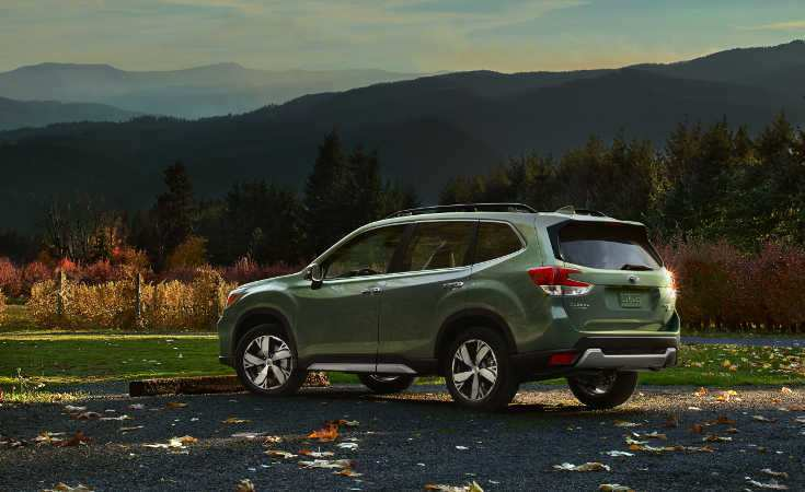 42 Best Subaru Forester 2019 Hybrid Ratings