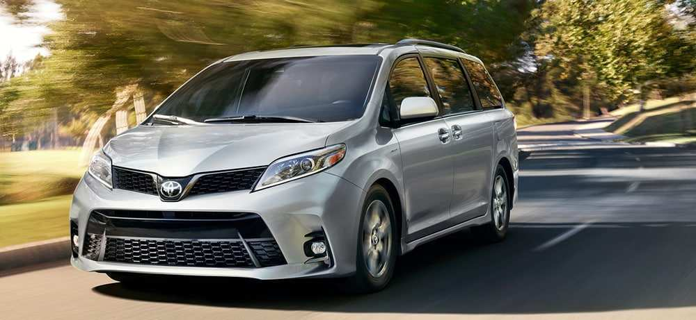 42 Best Toyota Odyssey 2019 Ratings