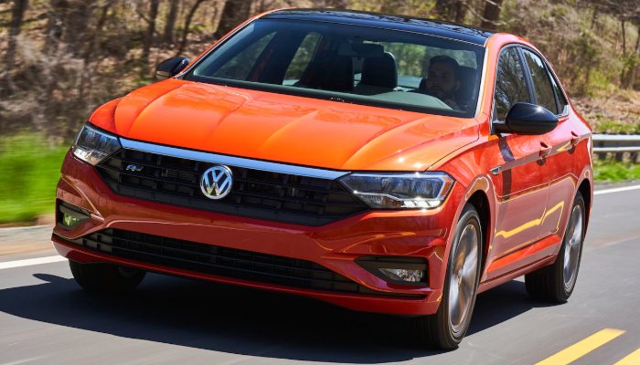 42 Best Volkswagen Jetta 2020 Price Spesification