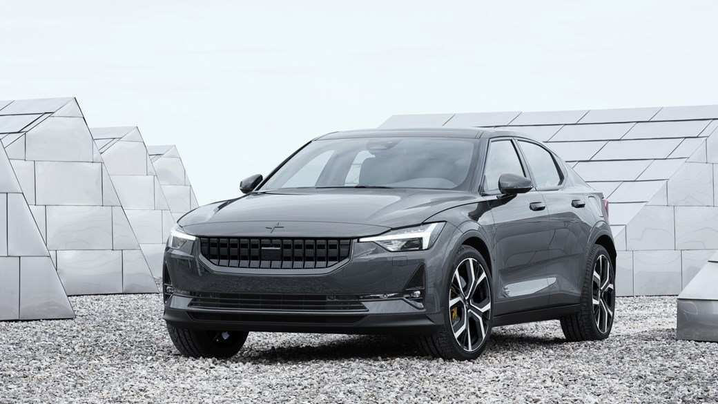 42 Best Volvo Electric Vehicles 2019 Concept