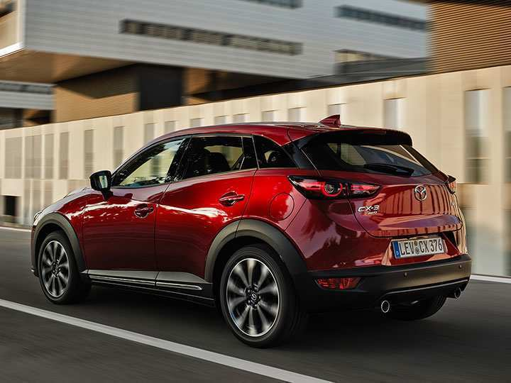 42 Best X3 Mazda 2019 Price Design And Review