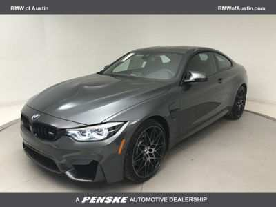 42 New 2019 BMW M4 Colors Prices