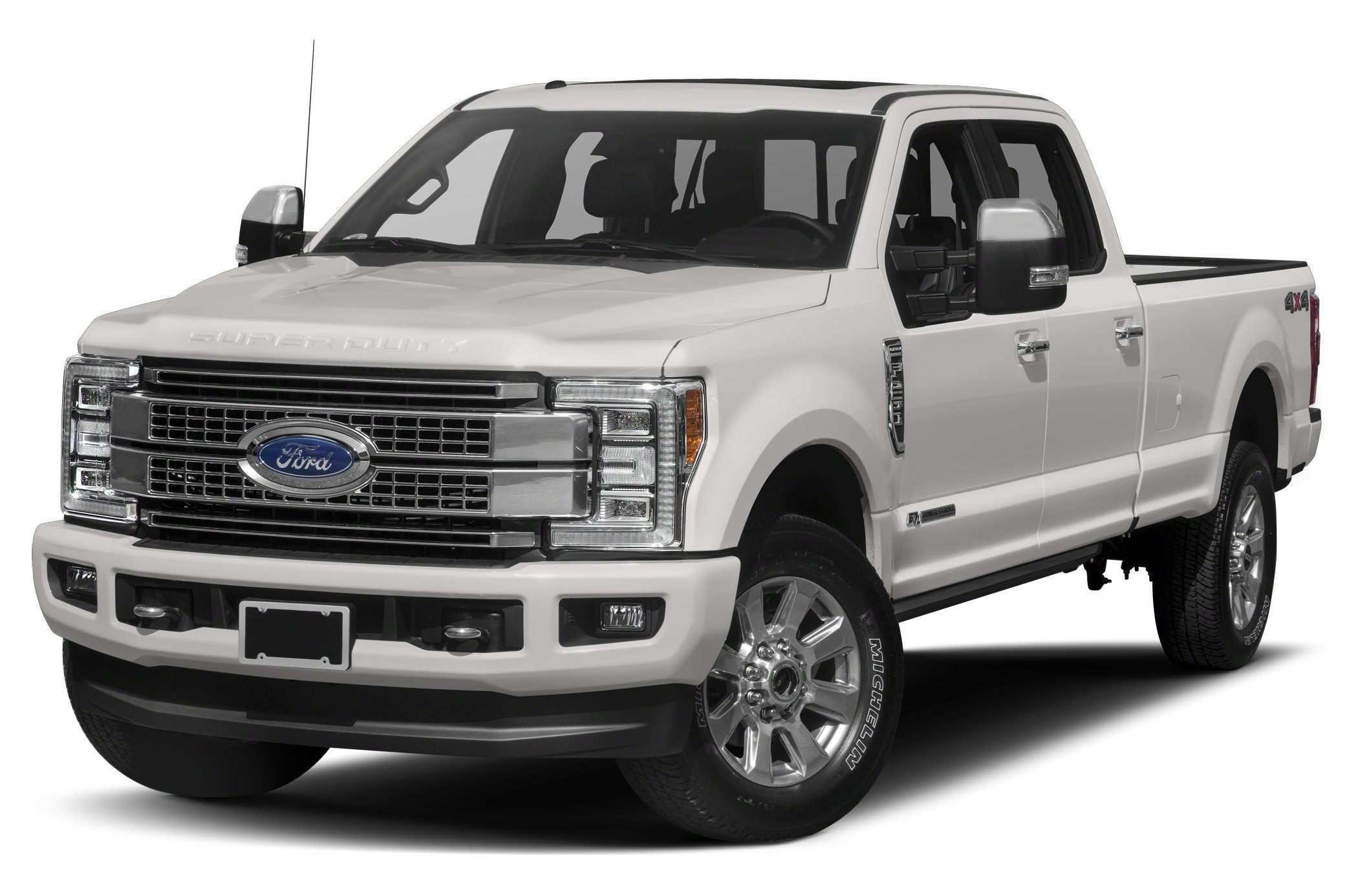 42 New 2019 Ford F250 Configurations