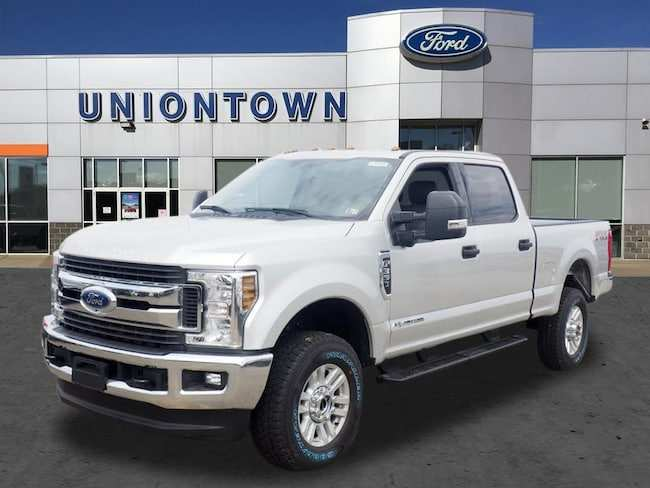 42 New 2019 Ford F350 Super Duty Concept