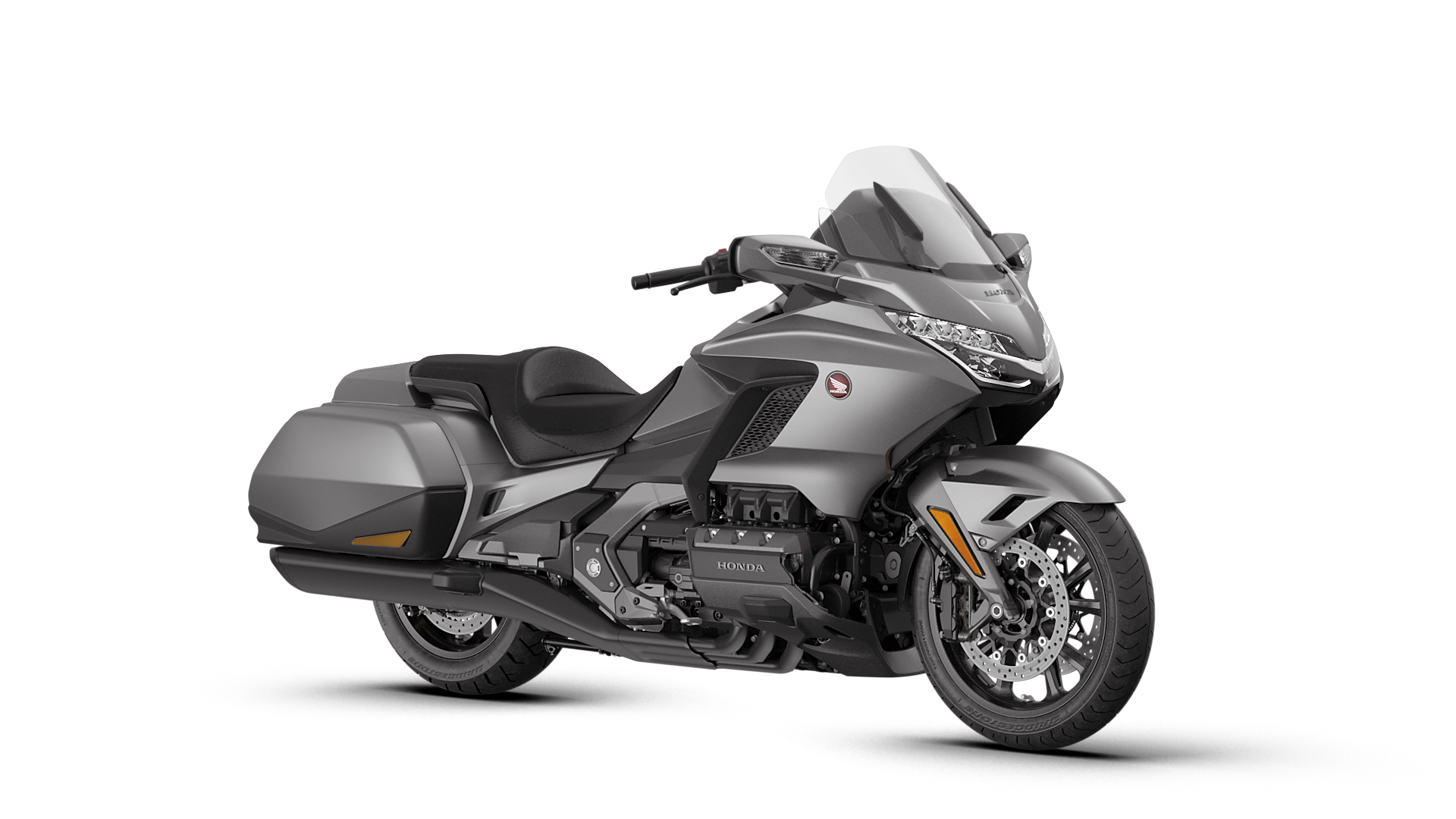 42 New 2019 Honda Gold Wing Photos
