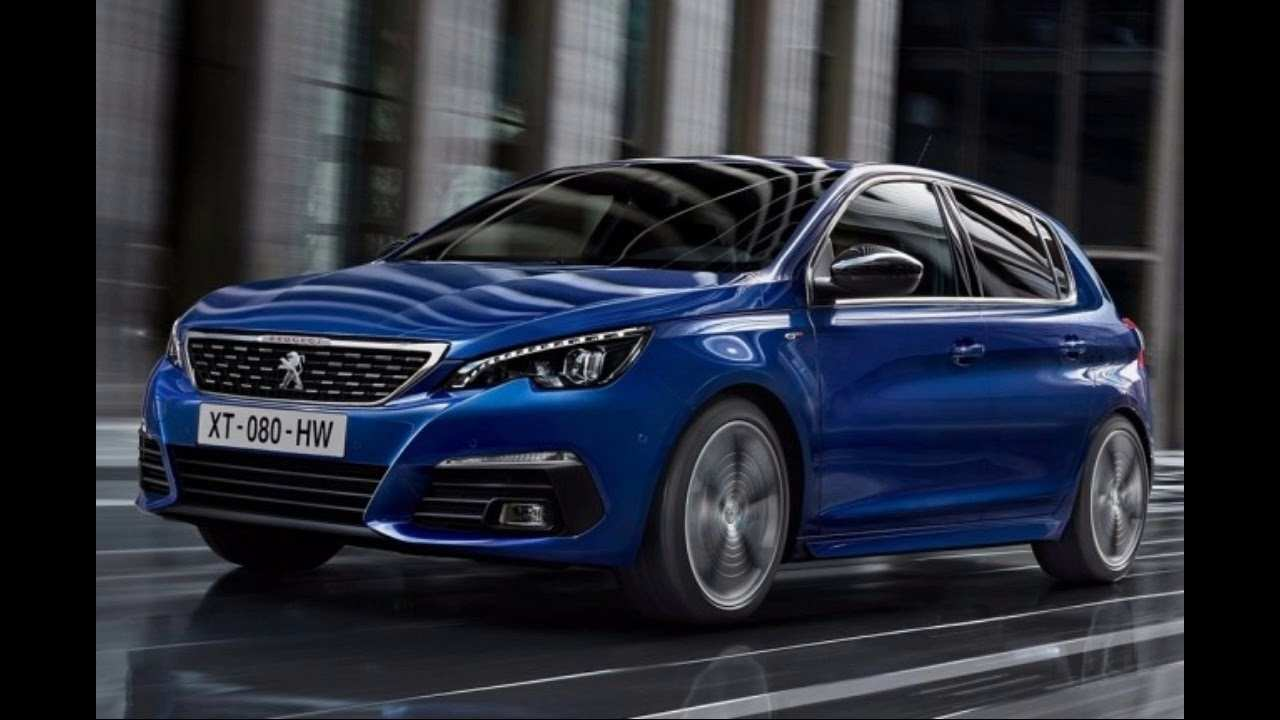 42 New 2019 Peugeot 308 New Review