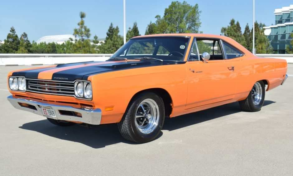 42 New 2019 Plymouth Roadrunner Configurations