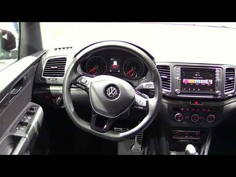42 New 2019 VW Sharan Pricing