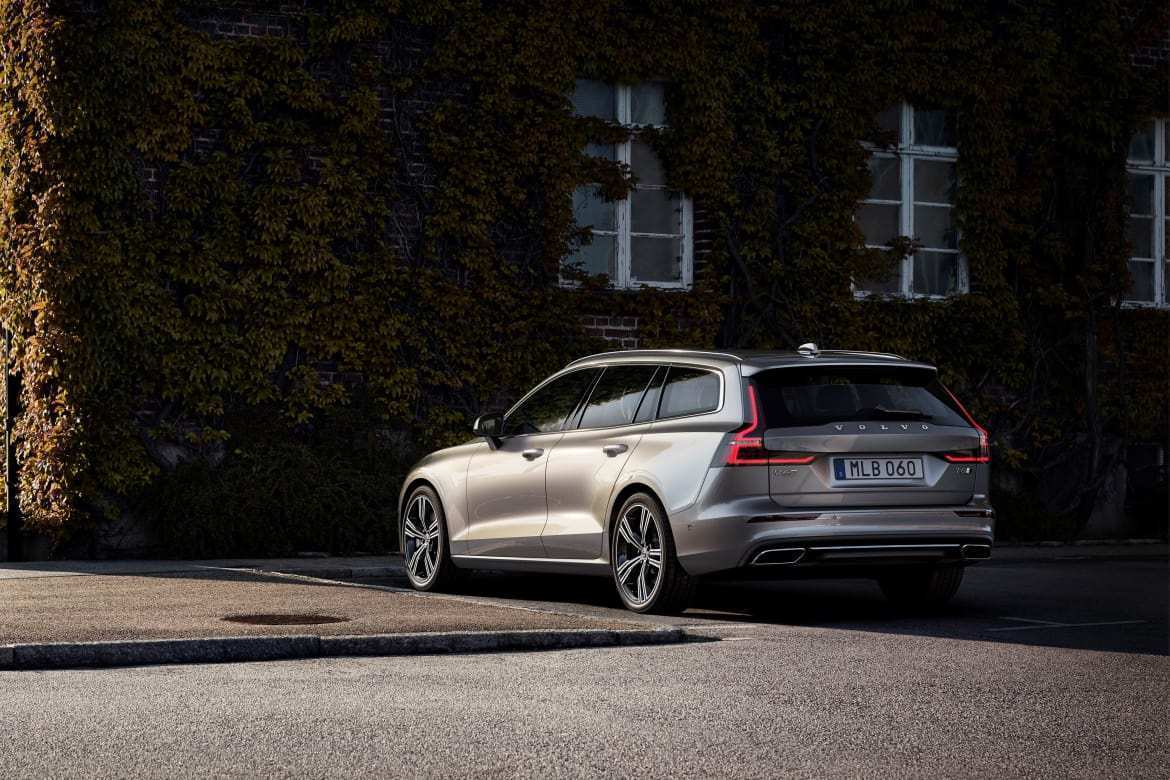 42 New 2019 Volvo Wagon Picture