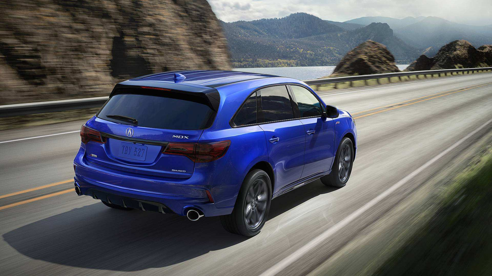 42 New 2020 Acura Mdx Aspec Release Date And Concept