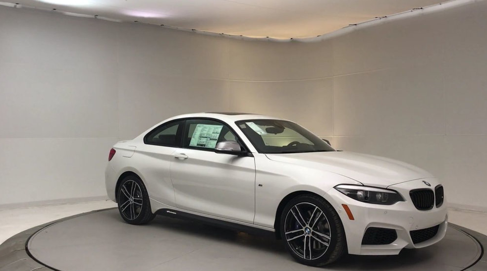 42 New 2020 BMW 2 Series Redesign