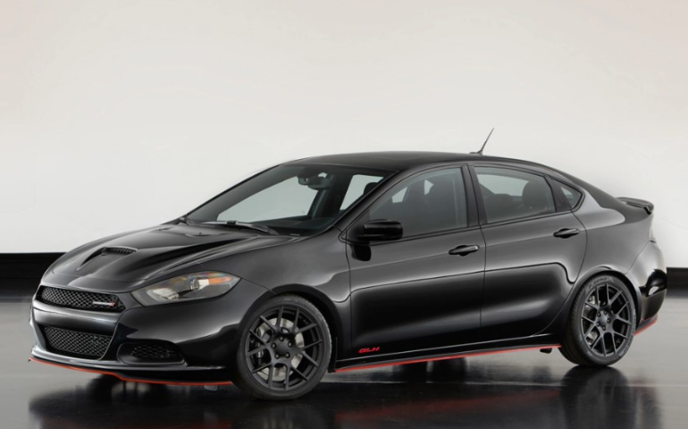 42 New 2020 Dodge Dart SRT New Review