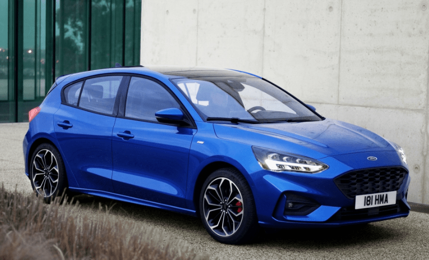 42 New 2020 Ford Fiesta Release