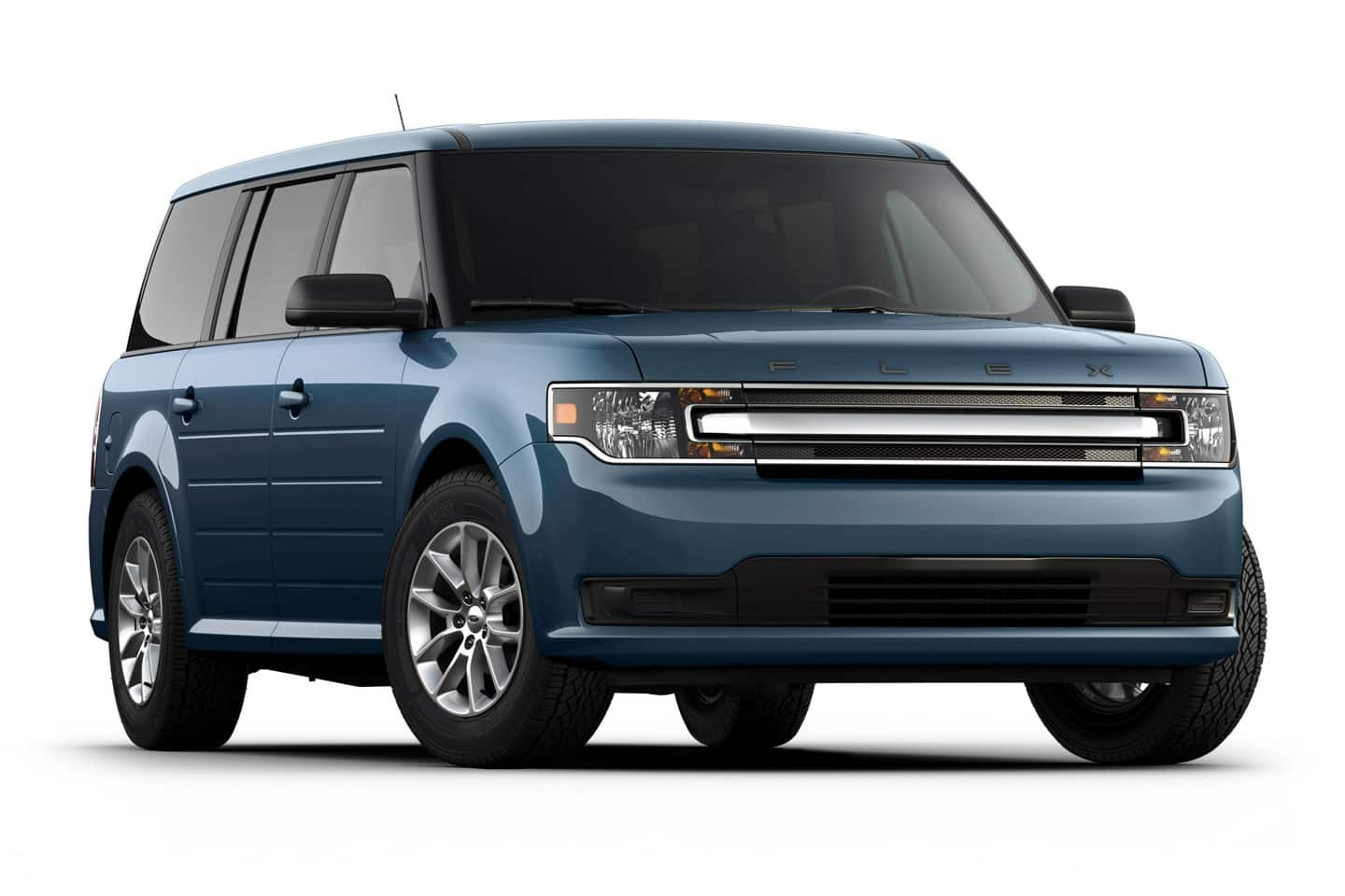 42 New 2020 Ford Flex S Release Date