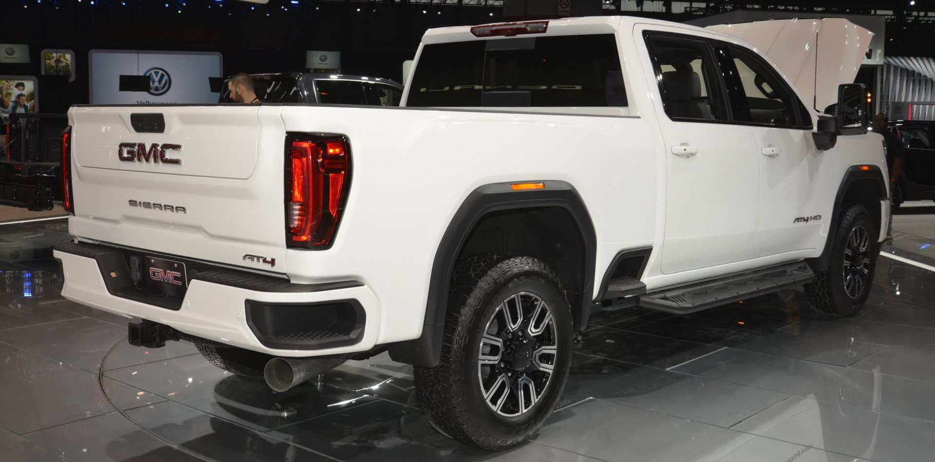 42 New 2020 GMC Sierra Pictures