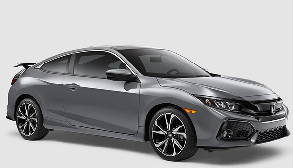 42 New 2020 Honda Civic Coupe History
