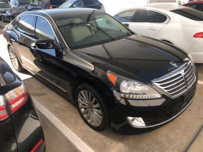 42 New 2020 Hyundai Equus Ultimate Price
