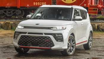42 New 2020 Kia Soul Gt Turbo Spesification