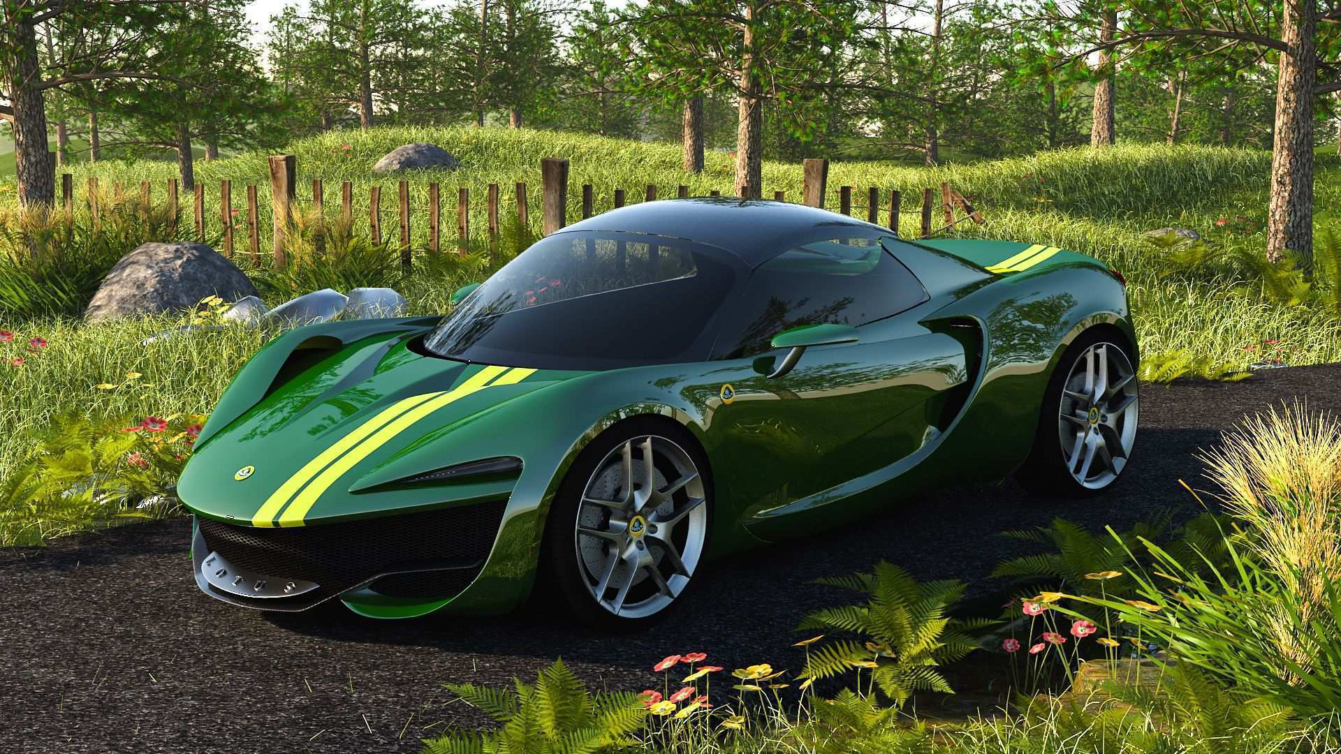 42 New 2020 Lotus Evora New Concept