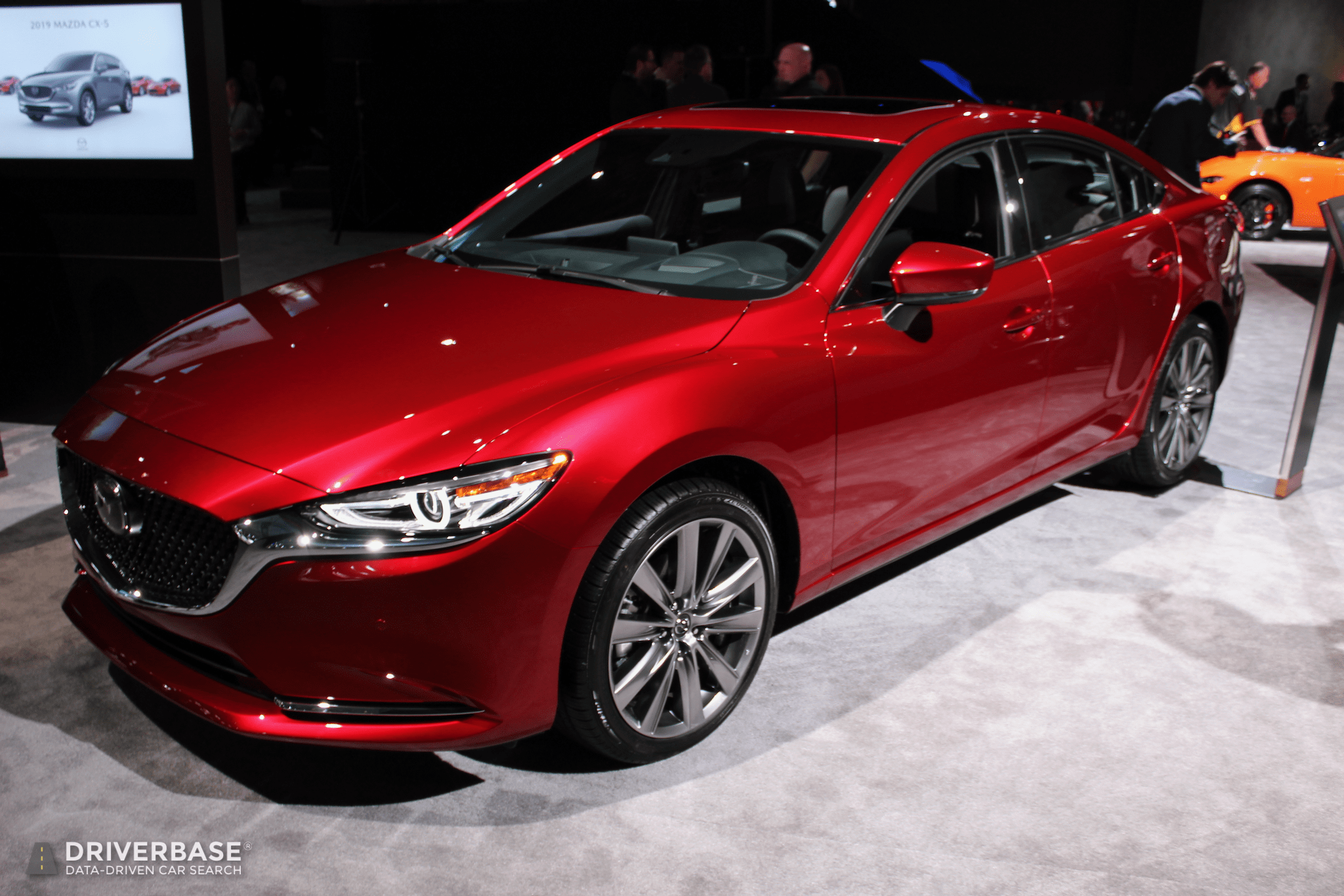 42 New 2020 Mazda 6 Price Design And Review