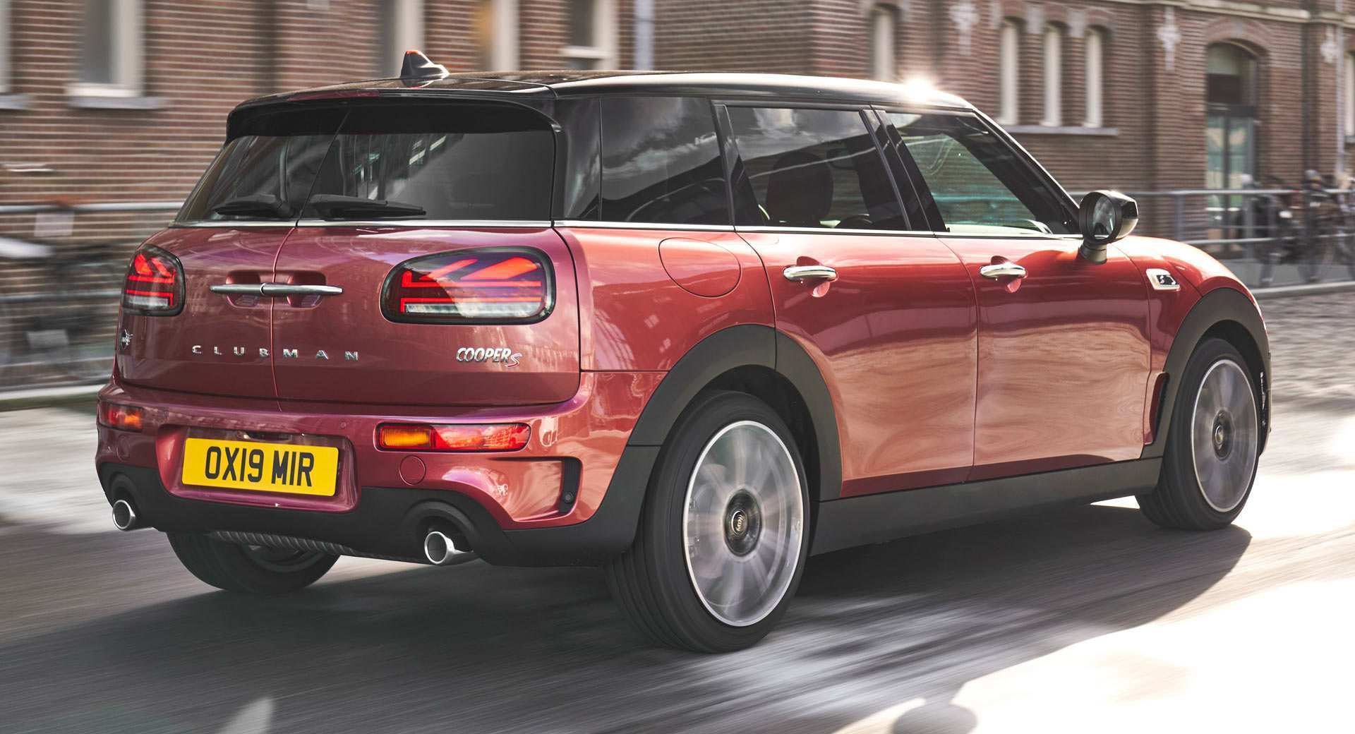 42 New 2020 Mini Clubman Price And Review