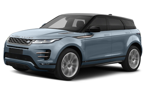 42 New 2020 Range Rover Evoque Xl Photos