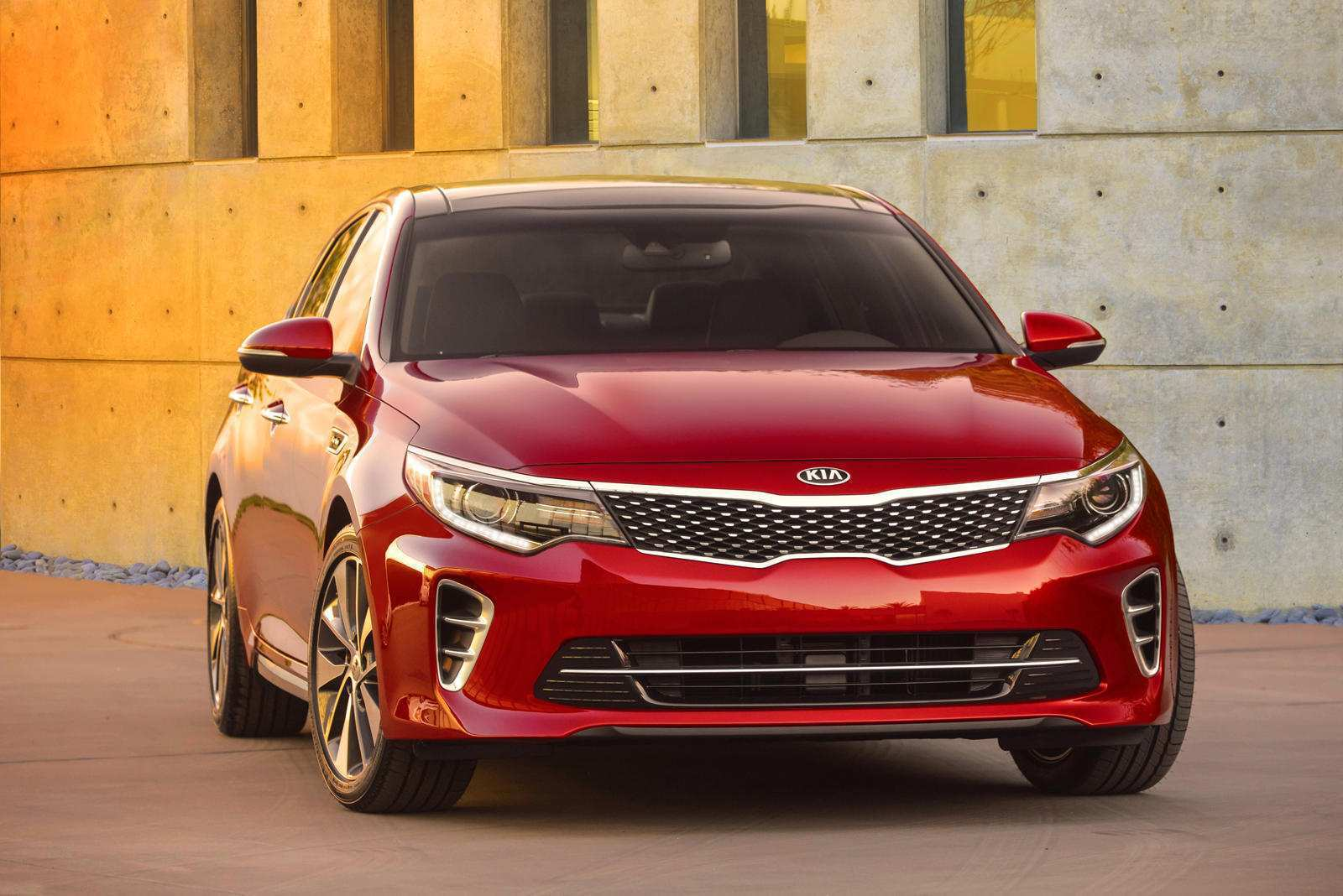 42 New Kia Optima 2020 Speed Test