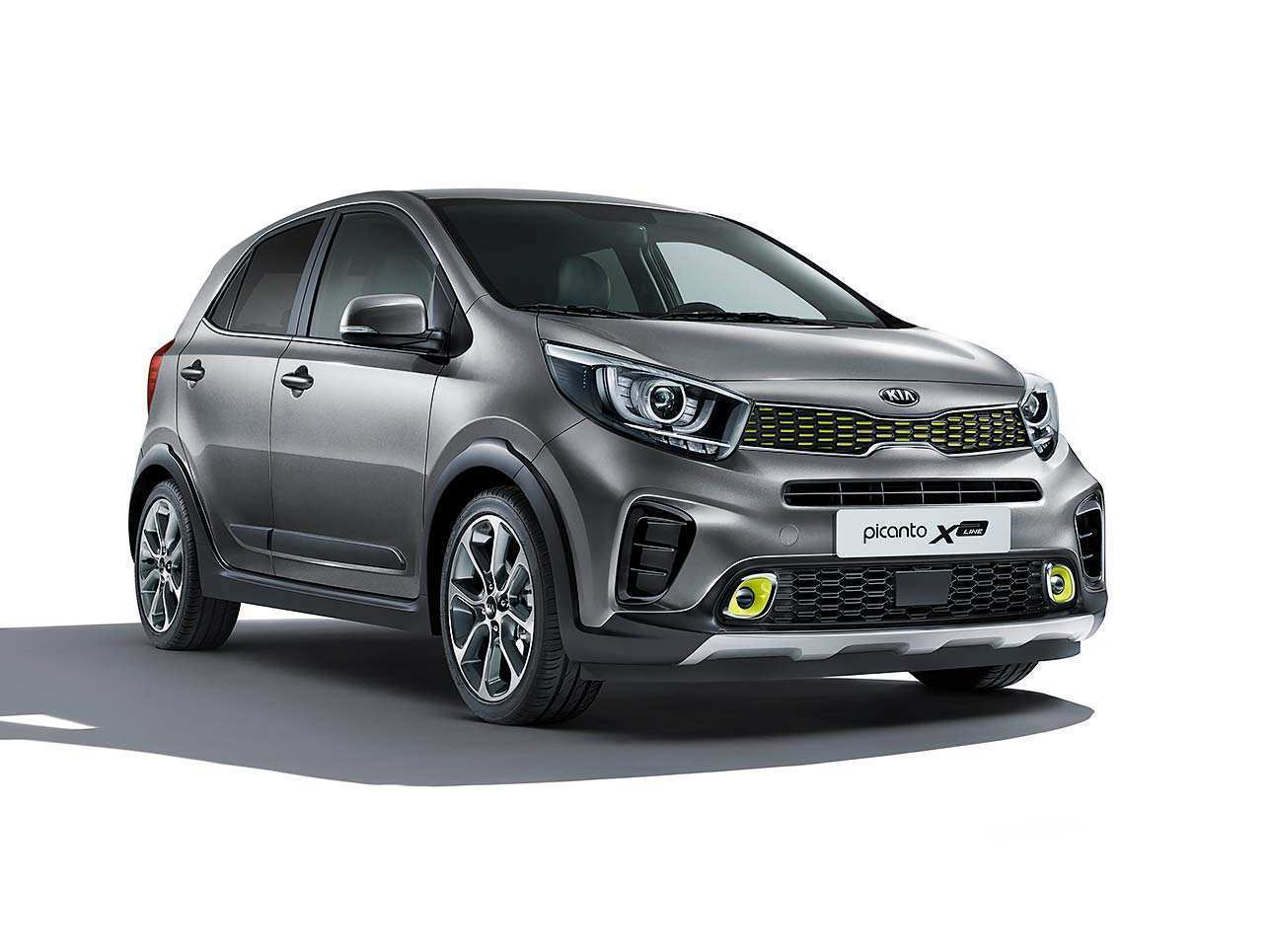 42 New Kia Picanto 2019 Xline Price And Review