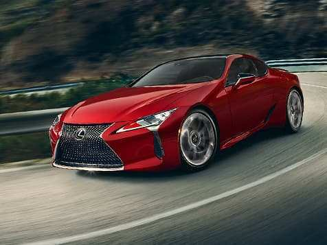 42 New Lexus 2019 Coupe Reviews