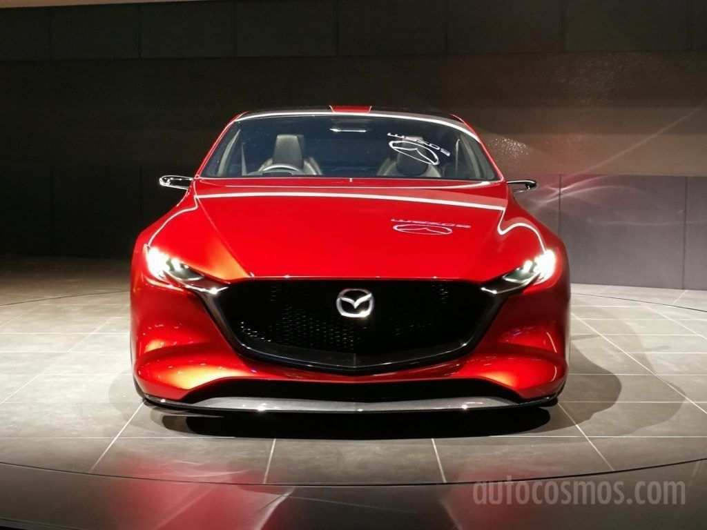 42 New Mazda 3 2019 Lanzamiento Overview