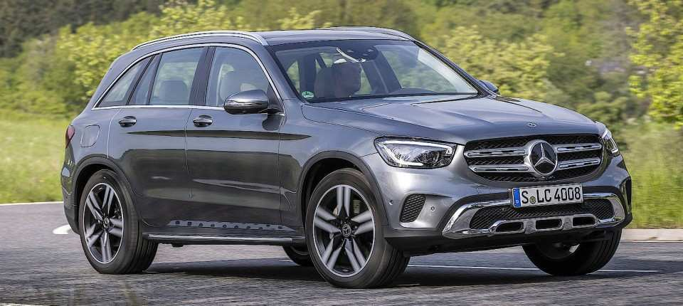 42 New Mercedes Glc Rumors