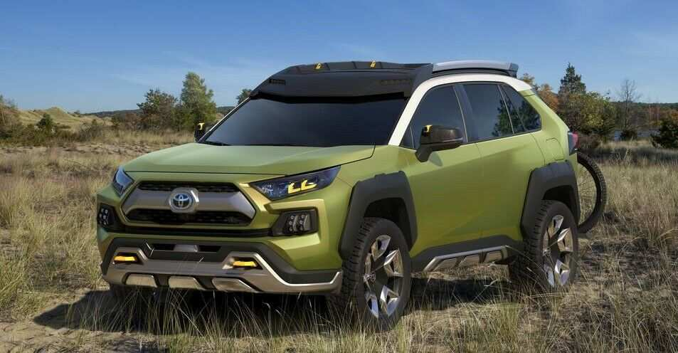42 New Toyota Diesel 2019 New Concept