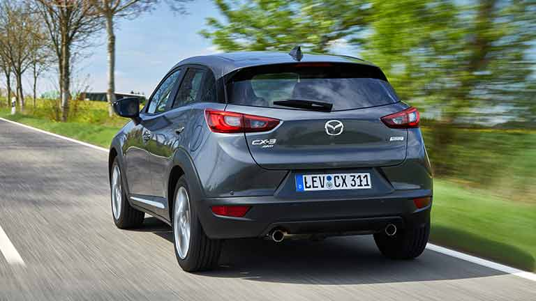 42 New X3 Mazda 2019 New Model And Performance