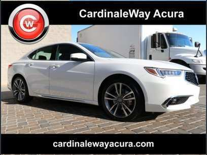 42 The 2019 Acura Tl New Model And Performance