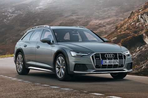42 The 2019 Audi Allroad Prices