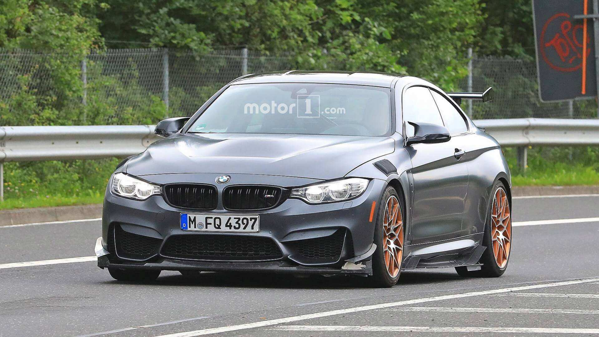 42 The 2019 BMW M4 Gts Images