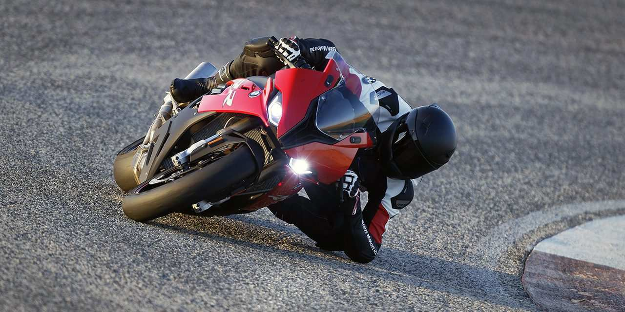 42 The 2019 BMW S1000Rr Price And Release Date