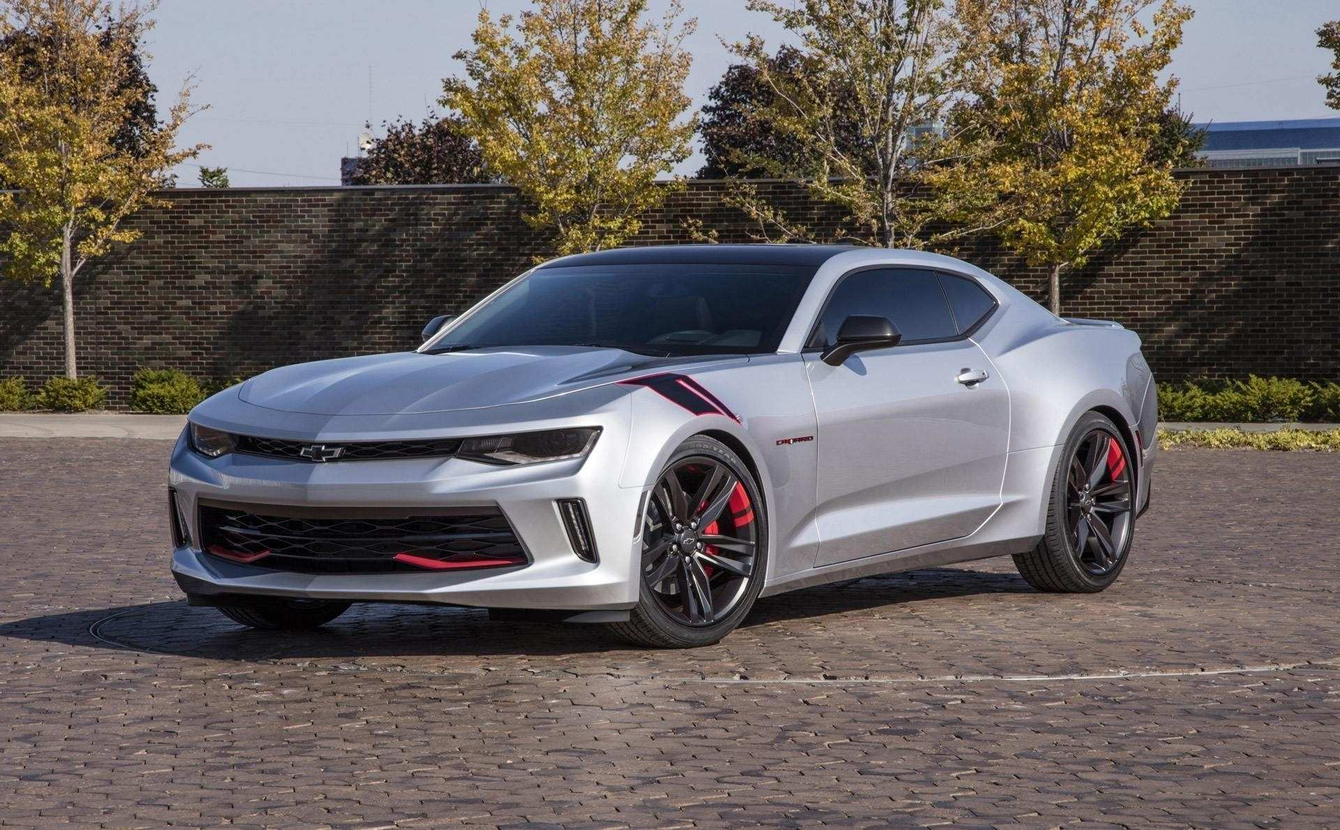 42 The 2019 Chevy Camaro Competition Arrival Release Date