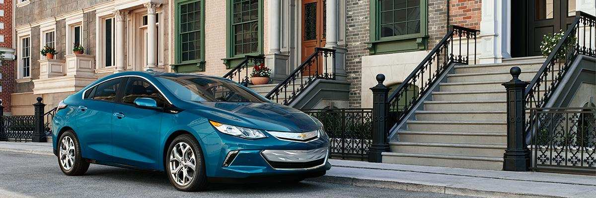 42 The 2019 Chevy Volt Images