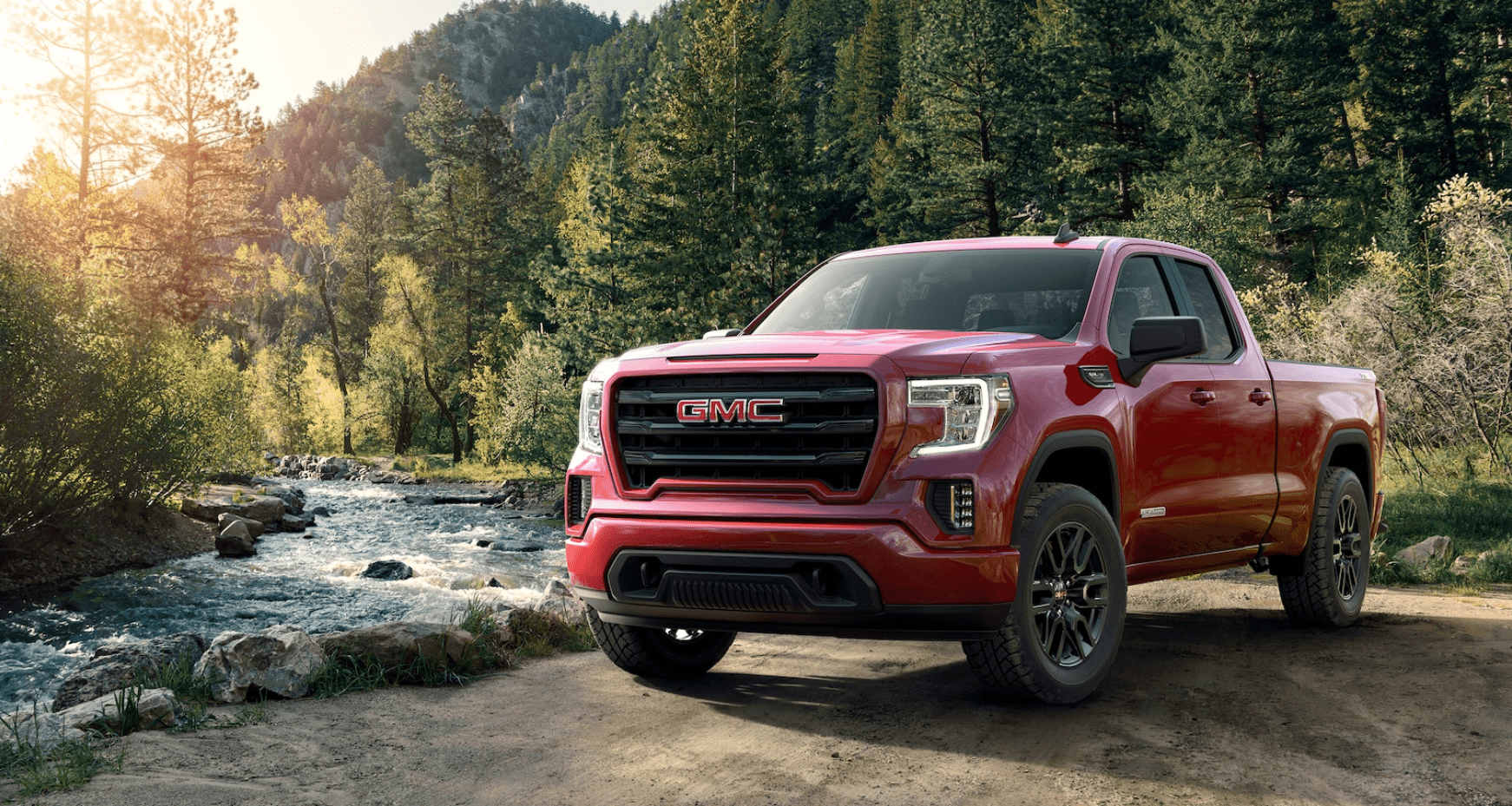 42 The 2019 GMC Sierra 1500 Spesification
