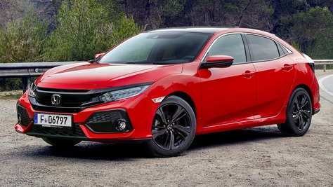 42 The 2019 Honda Prelude Type R Redesign And Review