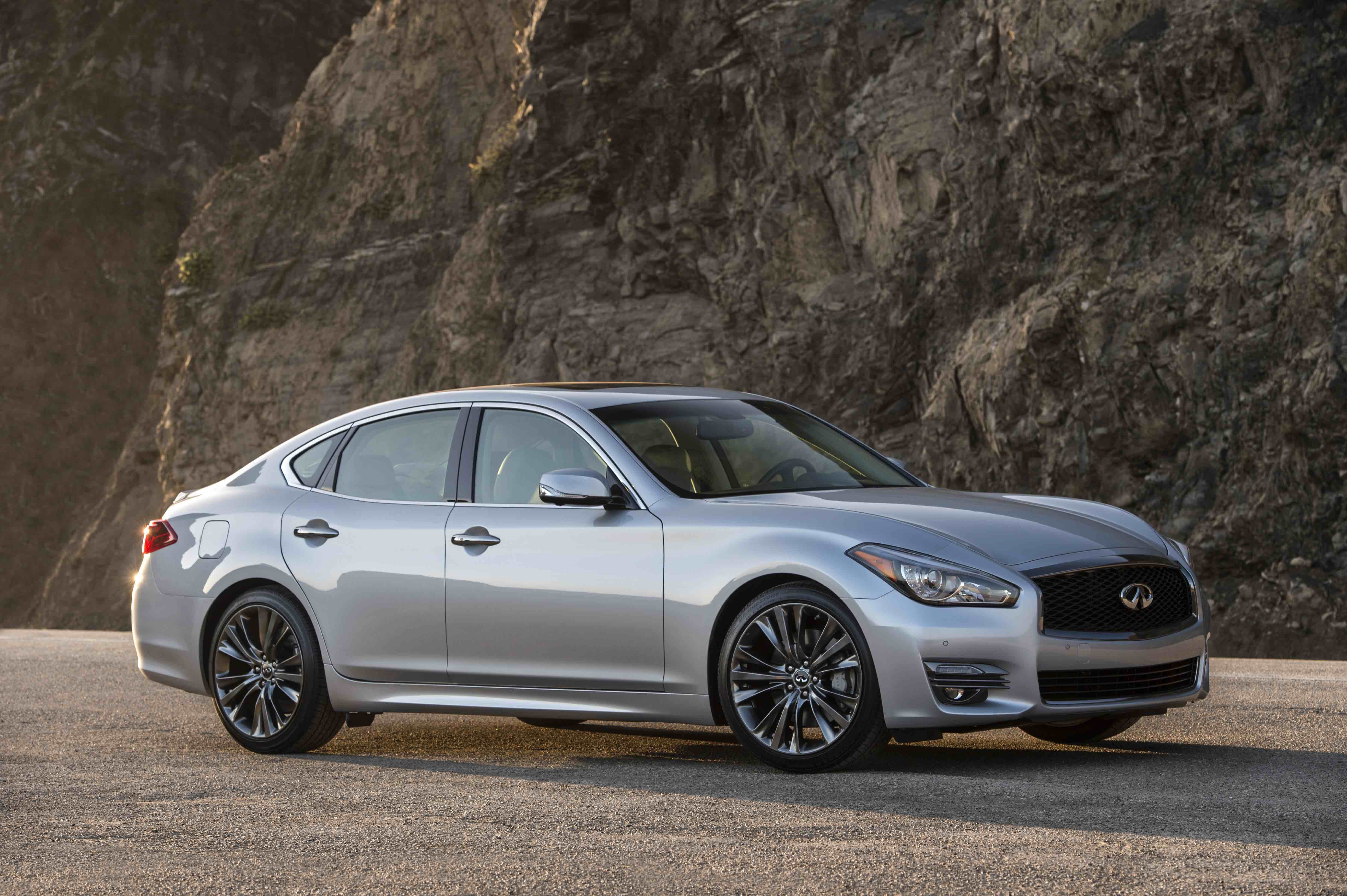 42 The 2019 Infiniti Q70 New Model And Performance